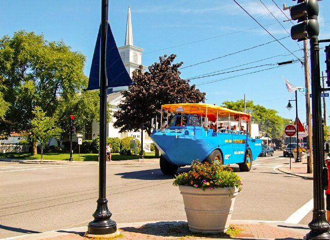 public transportation from boston to cape cod