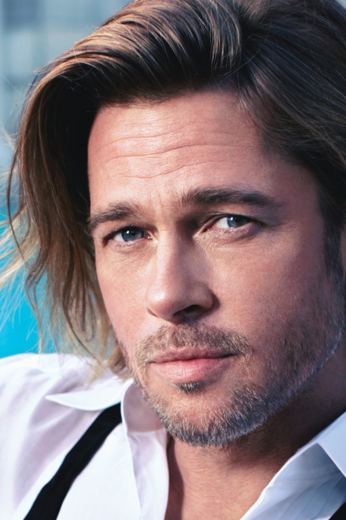 die besten 25 bradd pit ideen auf pinterest brad pitt. Black Bedroom Furniture Sets. Home Design Ideas