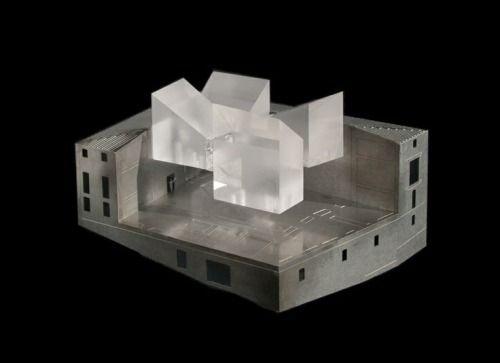 Building Architectural Models 346 best architecture models images on pinterest | architecture