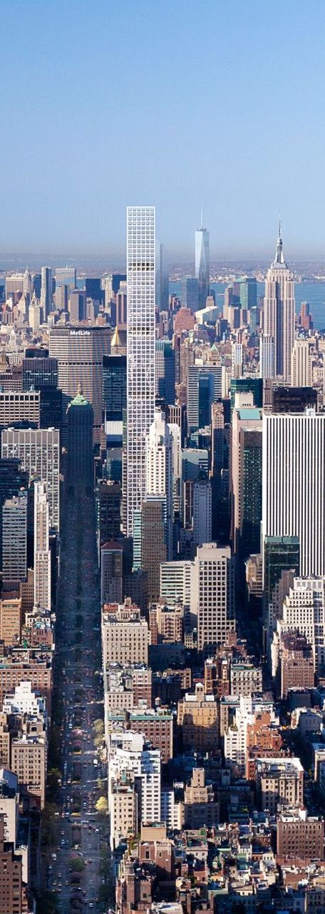 Park Avenue, New York City, USA More news about New York city here ! http://www.cityoki.com/en/cities/newyork/ Plus d'actus sur la ville de New York ici ! http://www.cityoki.com/fr/villes/newyork/