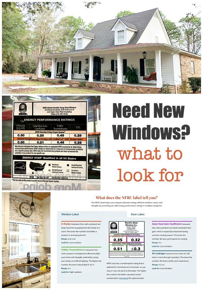 How To Compare Energy Efficient Windows Doors Refresh Restyle Energy Efficient Windows Energy Efficient Homes Windows Doors