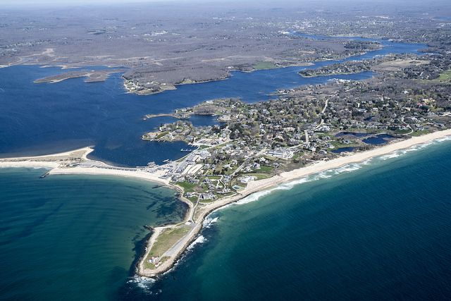 Why The Town Of Westerly Is Rhode Island's Best Kept Secret
