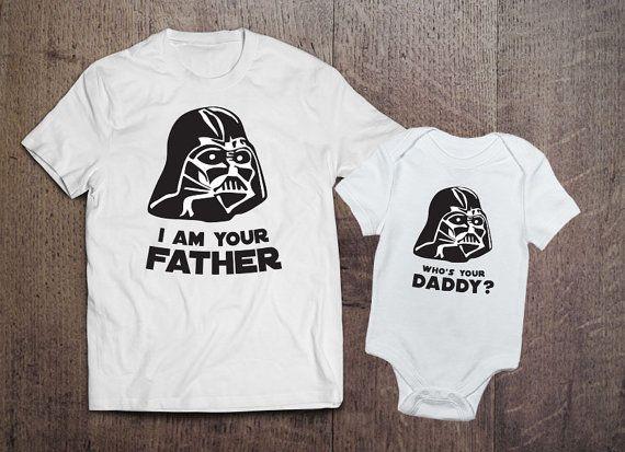 Mom and Dad of birthday boy- Darth Version, darth vader shirt for parents , darth vader party , star wars birthday, star wars gift