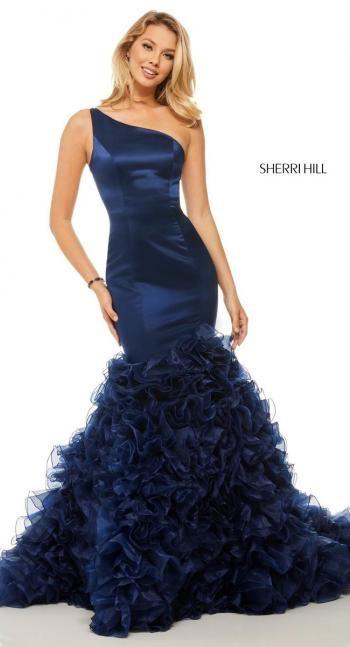 2019dc76da Sherri Hill Dress 52775