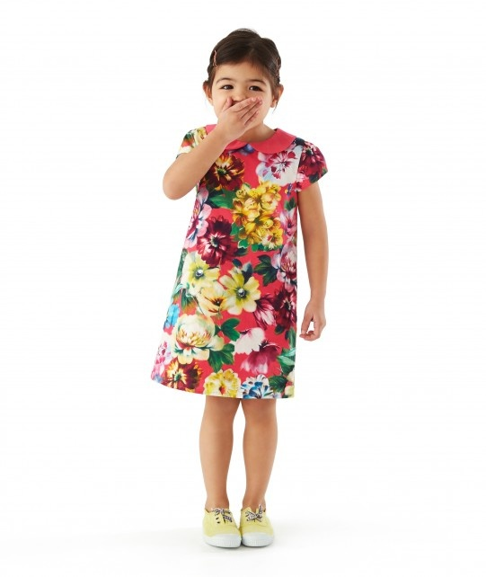 Check out this fabulous dress in the Nutmeg clothing range #nutmegcomp