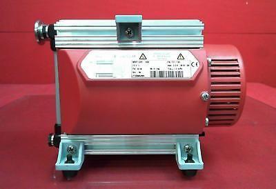 Pfeiffer Vacuum MVP020-3DC MVP 020-3DC Diaphragm Vacuum Pump 24V