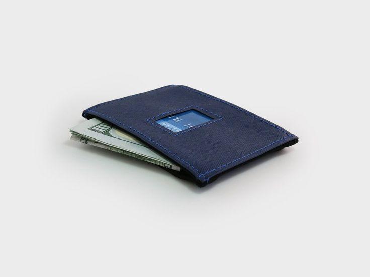 Again >> Dash Slim Elastic Wallet 4.0 | Christmas Ideas | Pinterest | Slim wallet, Passport wallet and ...