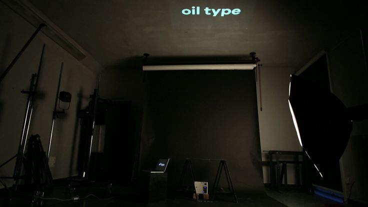 MANUAL TYPE EXPERIMENT / WERK
