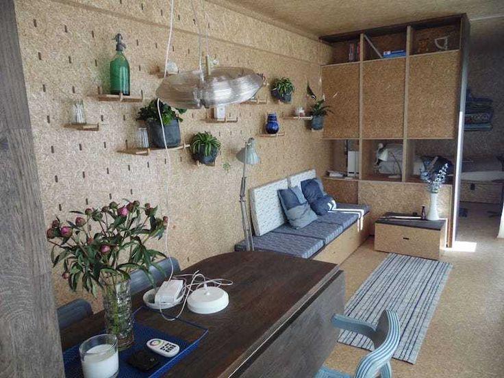 Con estas casas autosuficientes serás libre para vivir donde quieras - Ecoportal.net