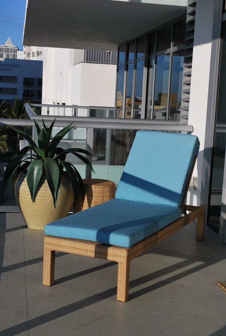 Patio Furniture Chaise Cushions: 26 Best KANNOA Lounging Images On Pinterest
