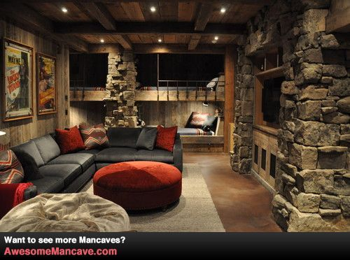 Man Cave Shed Loft : Awesome mancave loft man cave ideas pinterest