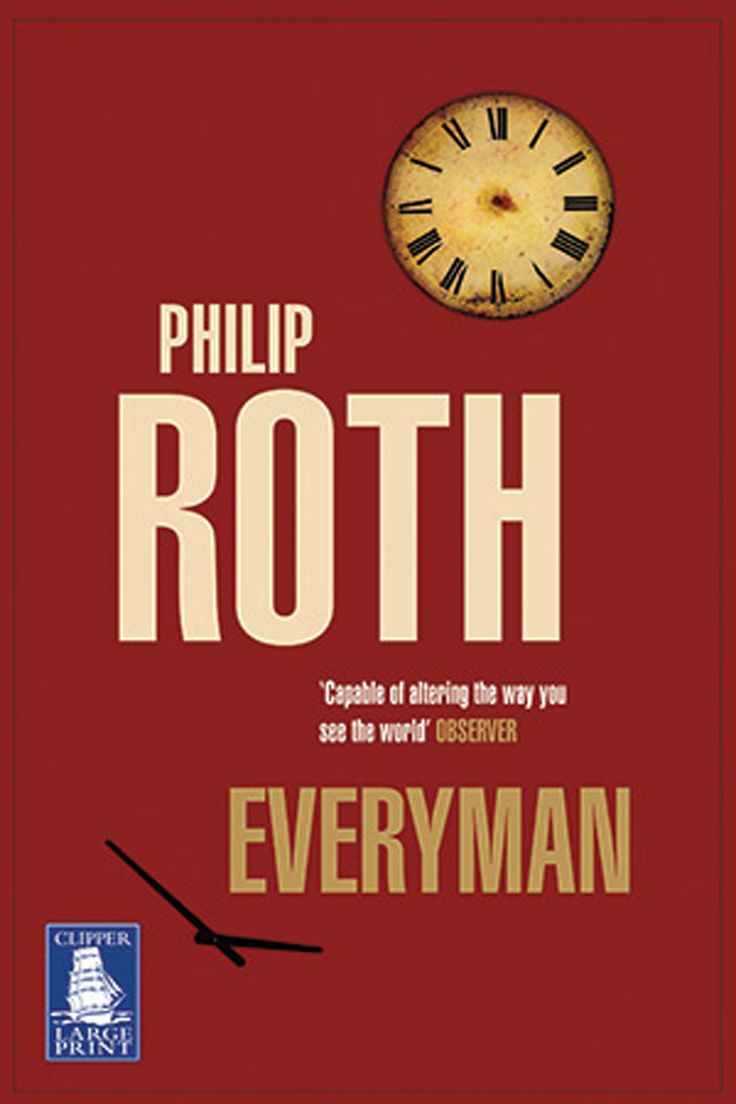 Everyman Philip Roth A Candidly Intimate Yet Universal Story Of Loss