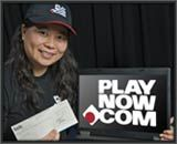 PlayNow.com winner feeling 'super' after $240,000 SuperCubes win