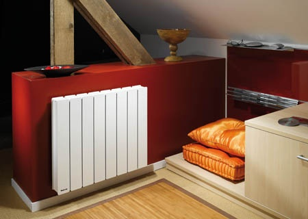 Les 25 meilleures id es de la cat gorie radiateur plinthe sur pinterest plinthe couvre - Radiator noirot verlys ...