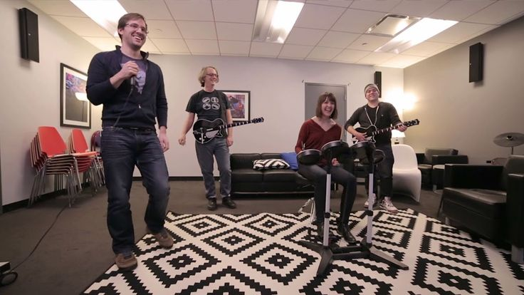 Harmonix Announces Rock Band 4 Headed to PlayStation 4 and Xbox One