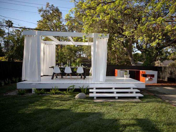39 best Backyard ideas images on Pinterest | Backyard ideas ...
