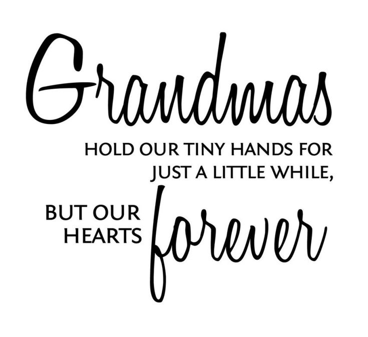 Heartfelt Quotes About Grandmothers | GLAVO QUOTES