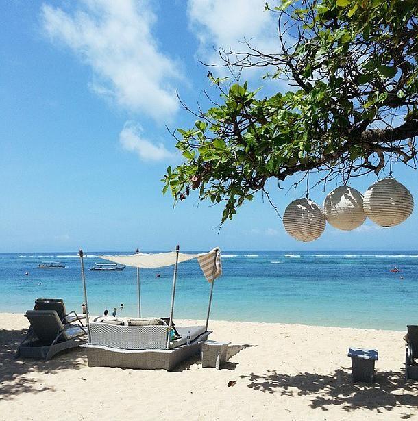The Westin Resort Nusa Dua, Bali - Hotelzimmer im resorts