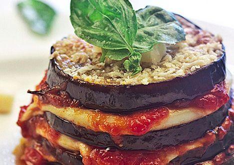 Berenjenas a la parmesana: http://berenjenas-a-la-parmesana.recetascomidas.com/ - #recetas #recipes