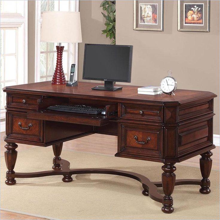 wynwood westchester writing desk - Wynwood Furniture