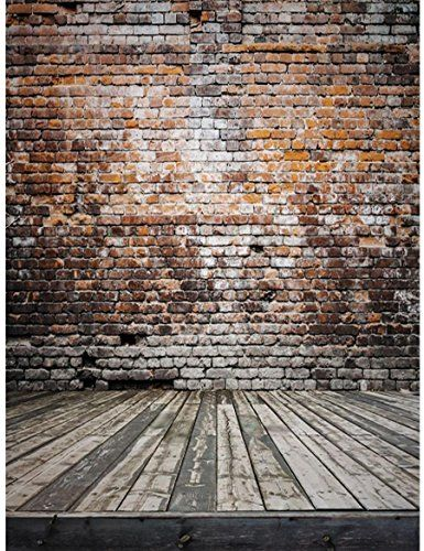 5x7ft Weathered Brick Wall Wood Floor Photography Backdro... https://www.amazon.co.uk/dp/B01MDMPNDT/ref=cm_sw_r_pi_dp_x_RPZcyb999SP1Z