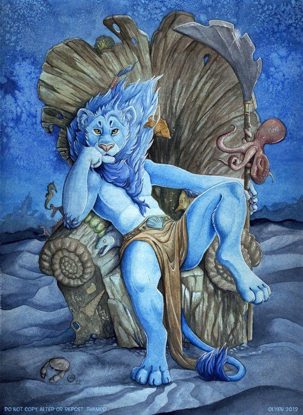 7 best evil creatures images on Pinterest | Mythological ...  7 best evil cre...