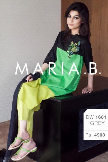 1000 ideas about maria b on pinterest pakistani dresses pakistani and pakistani suits. Black Bedroom Furniture Sets. Home Design Ideas