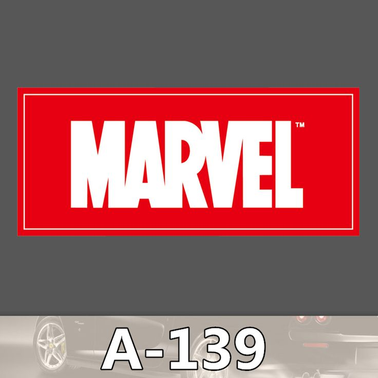 A-139 Marvel Waterproof Fashion Cool DIY Stickers For Laptop Luggage Fridge Skateboard Car Graffiti Cartoon Stickers #>=#>=#>=#>=#> Click on the pin to check out discount price, color, size, shipping, etc. Save and like it!