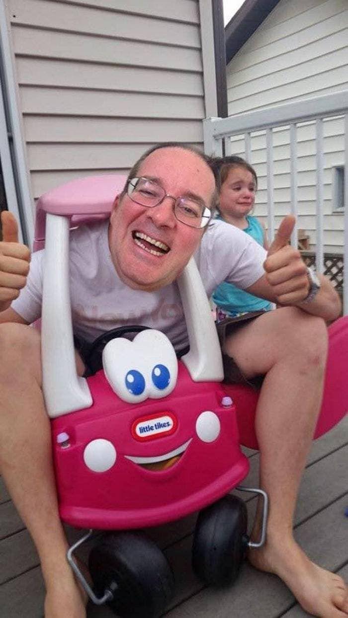 Şimdiye kadar en iyi olan en komik 31 baba