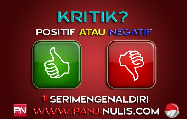 Situs Resmi Panji Nulis: Kritik, Positif atau Negatif?