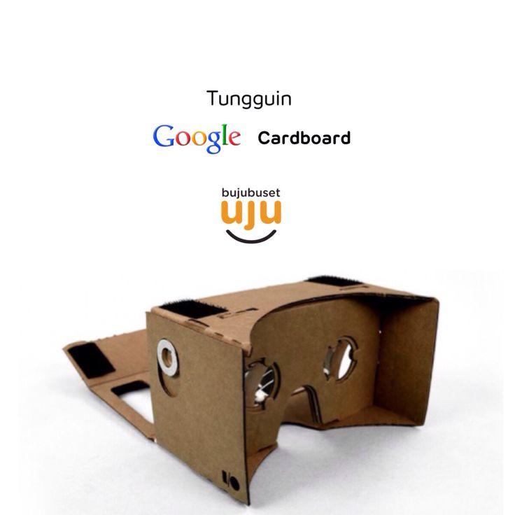 Bujubuset - Google Cardboard