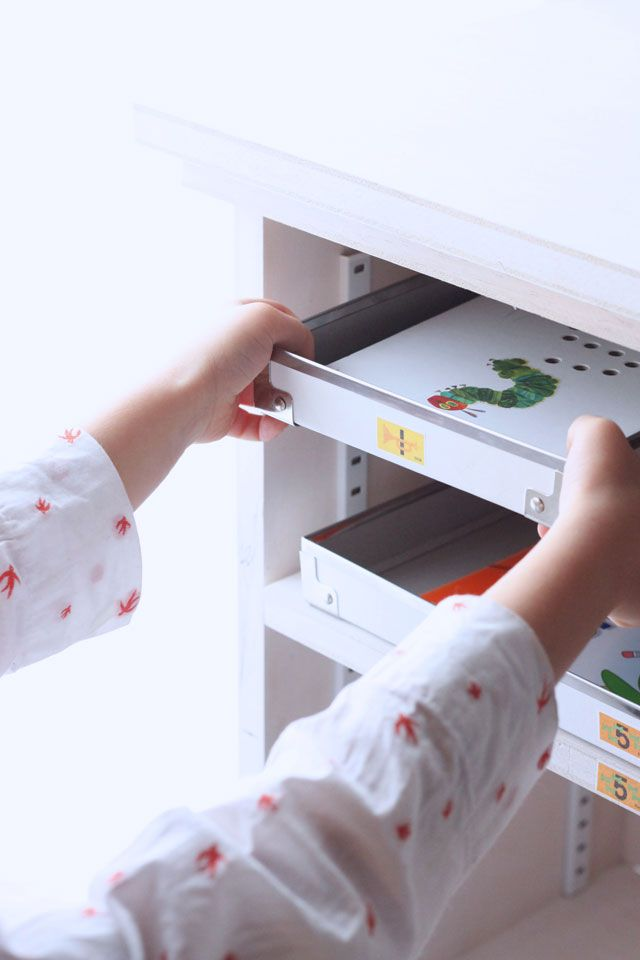 あそび育 |   子どもが自分で片づけたくなる部屋づくりのコツ