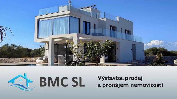 Nemovitosti Mallorca BMC SL - Eva Malotová +420 720 353 570