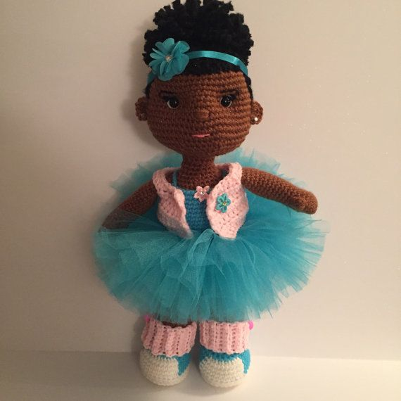 18 Handmade African American Black Ethnic By