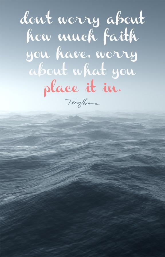Tony Evans Quotes. QuotesGram