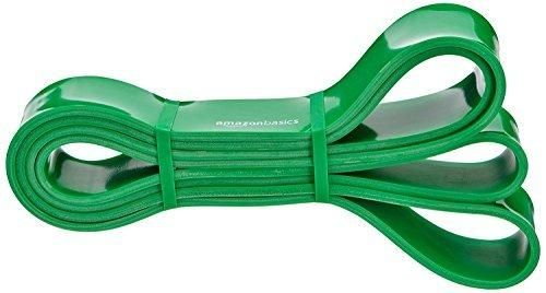 """AmazonBasics Resistance and Pull Up Band (Resistance 50-125 LBs) 1 3/4"""""""
