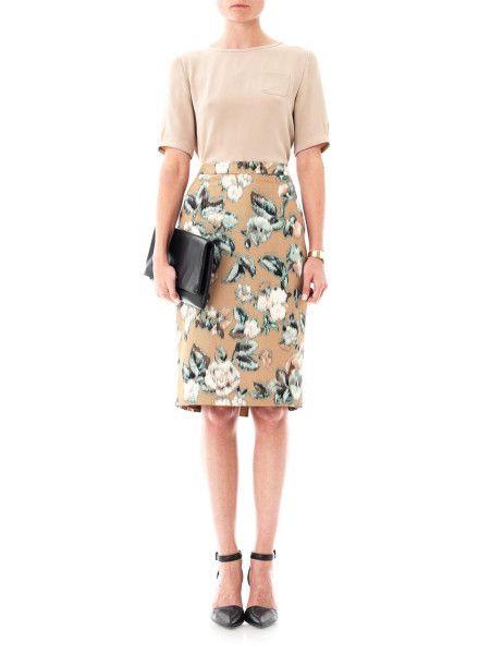 MaxMara Studio pencil skirt dafne - My new skirt!