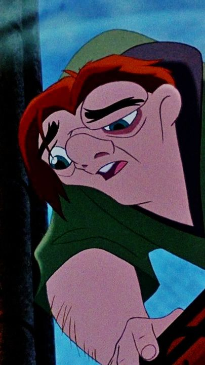 love in the hunchback of notre The hunchback of notre dame, american dramatic film, released in 1939, that is widely regarded as the finest adaptation of victor hugo's classic novel of the same name it featured charles laughton in one of his most acclaimed roles the hunchback of notre damecharles laughton in the hunchback of .