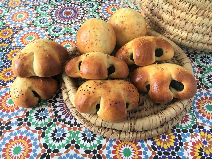 Growing up, we didn't have to wait for a trip to Lebanon to enjoy this satisfying treat. Our mother's delicious brioche recipe has always been on hand to satisfy the craving when it hit.