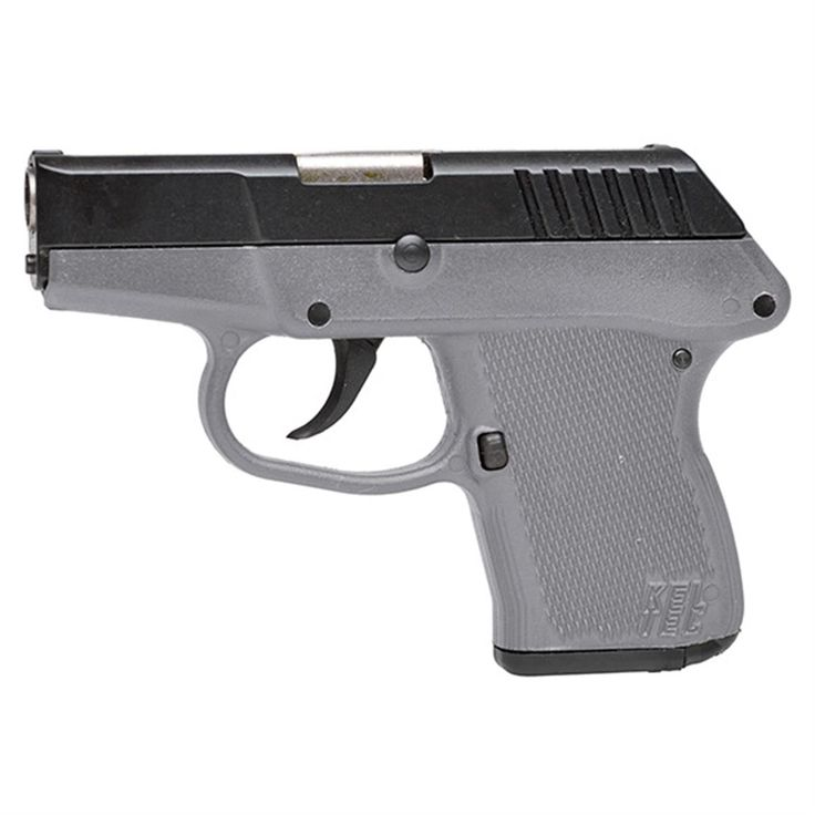 Kel-Tec P-3AT, Semi-Automatic, .380 ACP, 2.7