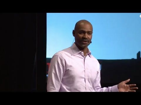 The skill of self confidence | Dr. Ivan Joseph - persistence - boost morale and back yourself!