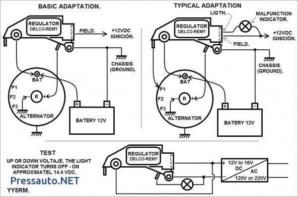 Car Alternator Diagram | Car alternator, Alternator, Diagram