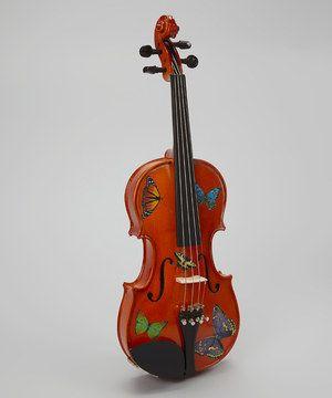 Charm Bracelet - Optical Violins by VIDA VIDA mIThE27