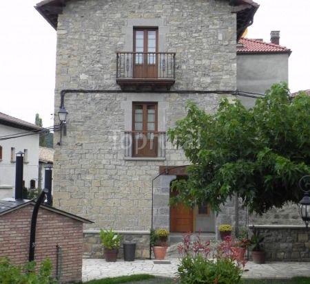 Casa Juliana para 11 personas en Ustes