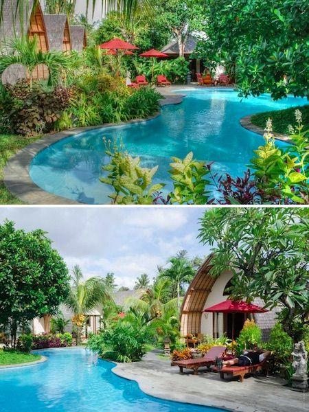 Klumpu Bali Resort, Sanur