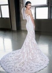 Wedding Dress Style 15092d by Love Bridal http://bridalallure.co.za/wedding-dresses/love-bridal/st15092d