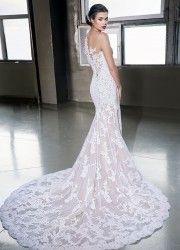 Wedding Dress Style 15092d by Love Bridal