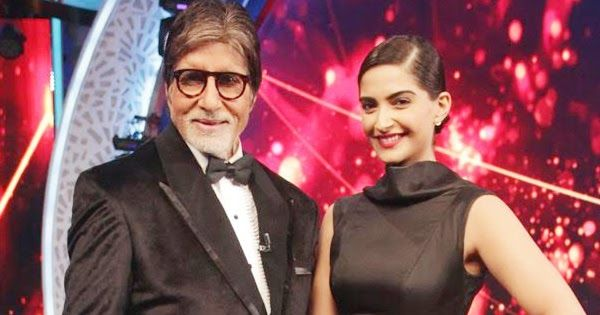 Ever since morning internet was abuzz with Amitabh Bachchans tweet to Sonam Kapoor for not replying to his birthday wish on her birthday. Sonam who turned 32 just last week saw entire Bollywood wishing her on social media with their special birthday wishes and shout-outs.  Further Sonam thanked everyone for their love and wishes and went ahead to like and reply to all the tweets  and looks like the actress just missed one of them. Interestingly this was Amitabh Bachchans birthday message for…
