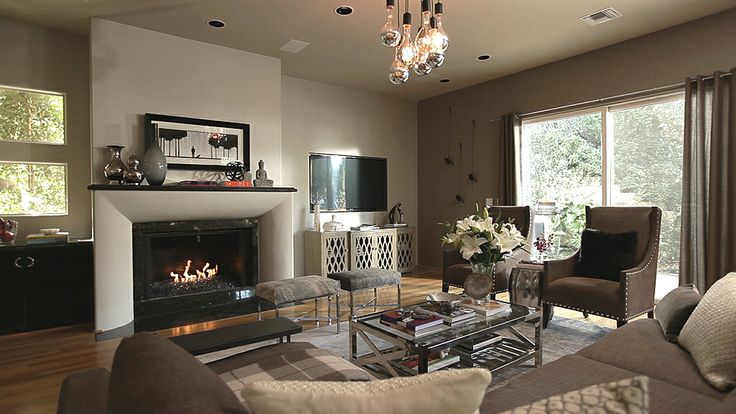 Jeff Lewis Living Room