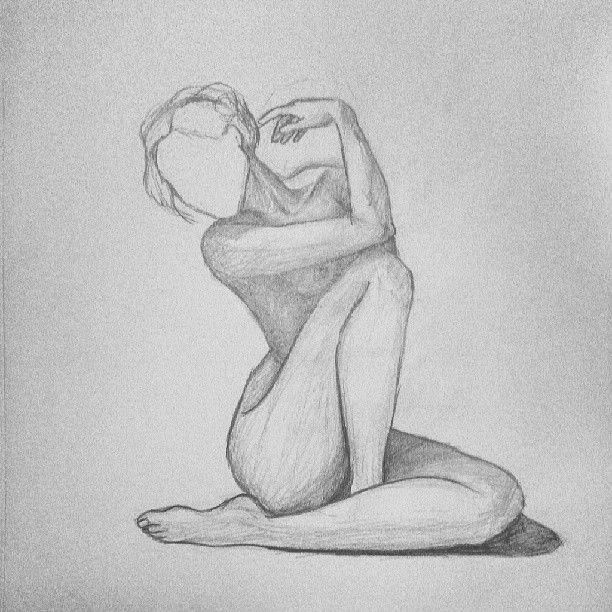 Drawing Nude People 16